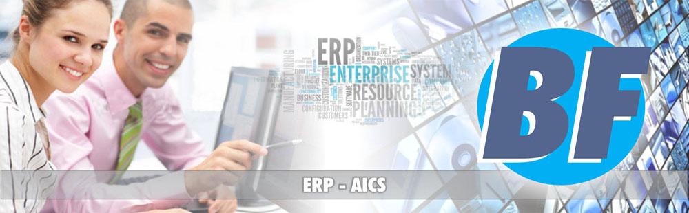 Uma nova gama de funções para o ambiente do AICS